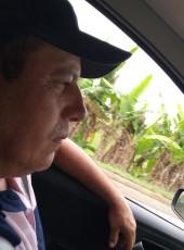 Fausto Reis, 48, Brazil, Pocos de Caldas