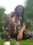 Myriam , 18, Abidjan