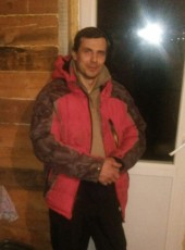 Vlad, 43, Russia, Krasnoyarsk