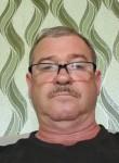 Vladimir, 53  , Vladivostok