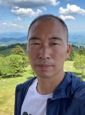 伟哥, 40, China, Hailun