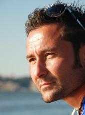 Salvatore, 45, Italy, Gambolo