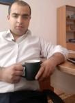 Alnaser, 28, Baku