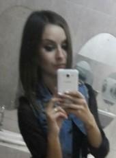 Yulya, 32, Russia, Elektrostal