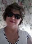 Hanna Terpeliuk, 57  , Malaga