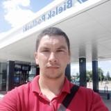 Капац Юрий, 33  , Bielsk Podlaski