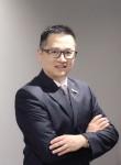 Henry Liu Wei, 48  , Linz