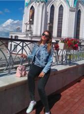 Carla, 27, Russia, Saint Petersburg