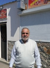 Vardumyan Eduar, 60, Ukraine, Genichesk