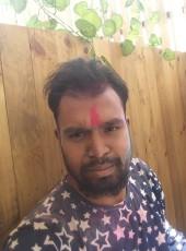 kartik, 25, India, Bhopal