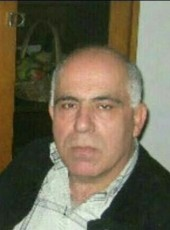 Joseph, 65, Lebanon, Beirut