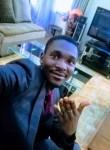 Célestin Klaüs, 28  , Kinshasa