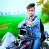 Nishant yadav, 18  , Rajgir