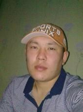 jormambek, 33, Kyrgyzstan, Bishkek