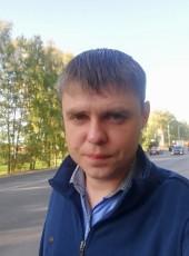 Nikolay021, 34, Russia, Novocheboksarsk