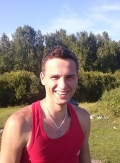 maks, 32, Russia, Tula