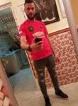 Abdelkader, 29  , Mascara