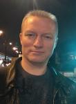 Evgeny, 47, Moscow