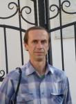 valdemar, 49  , Samara