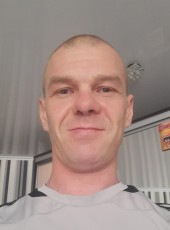 Vyacheslav, 42, Russia, Karpinsk