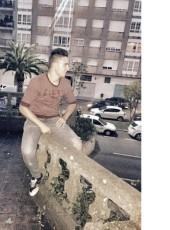 deivid, 22, Spain, Boiro