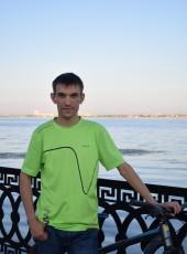 Slavik, 35, Russia, Saratov