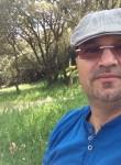 abderrazak, 49  , Montelimar