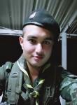 Chaliff, 22, Chiang Mai