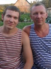 ilya, 33, Russia, Chelyabinsk