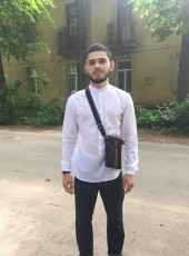 Andrey, 20, Russia, Tver