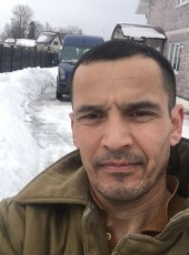 Azamat Babajan, 43, Russia, Kirovsk (Leningrad)
