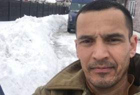 Azamat Babajan, 44 - Just Me