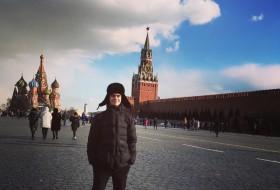 Artyem, 26 - Just Me