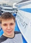 Dmitriy, 22  , Nizhniy Novgorod