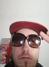 Stefan , 27, Germany, Halle (Saale)
