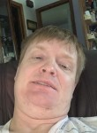 Scott, 43  , Minneapolis