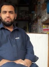 Khan, 21, Pakistan, Islamabad
