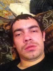 Gennadiy Ledenev, 25, Russia, Kemerovo