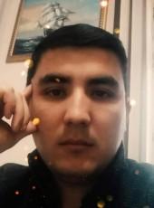 Sultan, 28, Uzbekistan, Bukhara