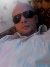 Fedor, 40, Russia, Yerbogachen