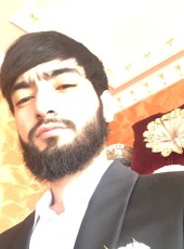 Abdullaziz, 26, Uzbekistan, Tashkent