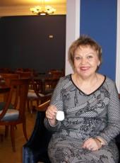 Valentina, 63, Russia, Novosibirsk
