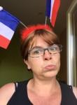 Catherine, 50  , Limoges