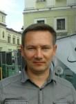 Konstantin, 47, Luga