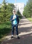 Zakhar, 20  , Omsk