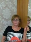 Lyubov, 61  , Saratov