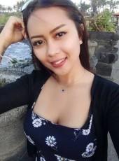 Felit, 23, Indonesia, Jakarta