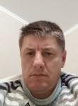 Maks, 45  , Inozemtsevo