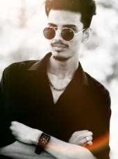 Ayaan, 21, Pakistan, Karachi