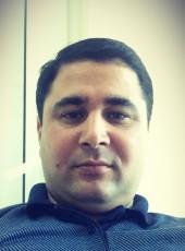 Shatlyk, 37, Turkmenistan, Ashgabat